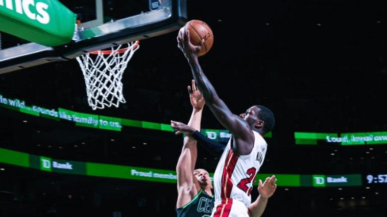 Thursday NBA on TNT: Mims previews, picks Sixers vs Heat, Trail Blazers vs Suns – props on Curry, Nunn, more