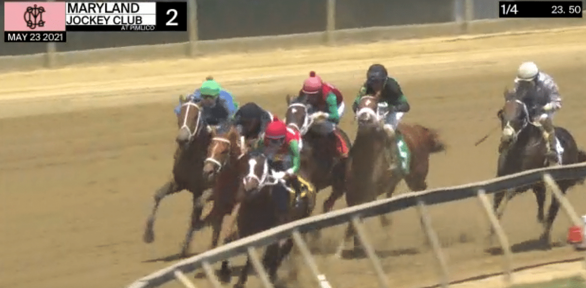 Horses to Watch for May 29, 2021.