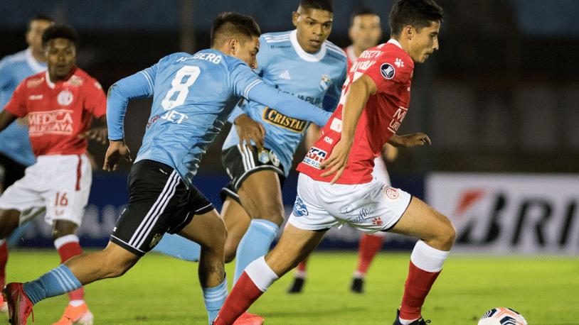 Bet South American Soccer: Miller picks Mineiro-RG vs La Guaria, Racing Club vs Rentistas, Emelec vs Talleres