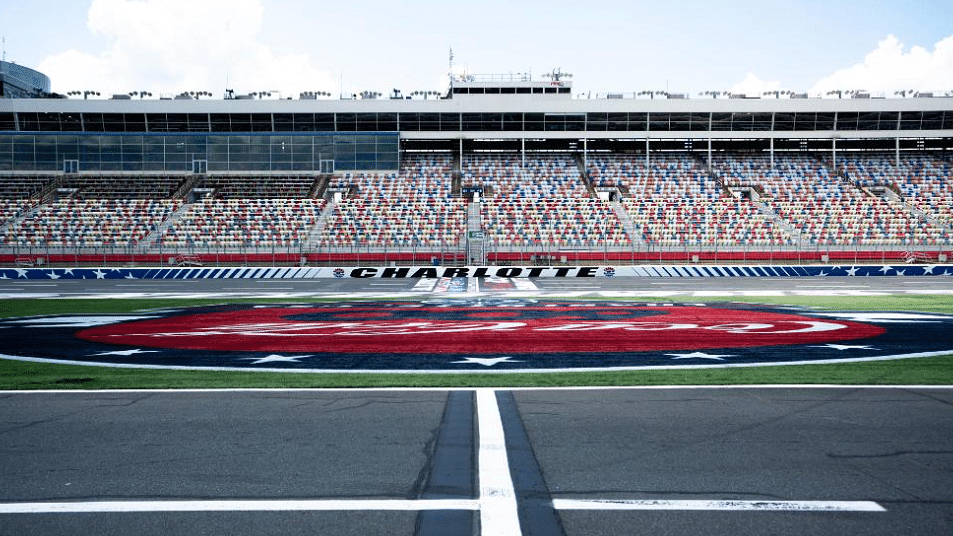 Bet NASCAR: The Eckel 4 pick the Coca-Cola 600 from Charlotte, like Kyle Larson, Kyle Busch, two longshots