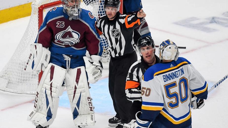 Wednesday NHL Playoffs: Thiessen picks Winnipeg Jets vs Edmonton Oilers, St Louis Blues vs Colorado Avalanche