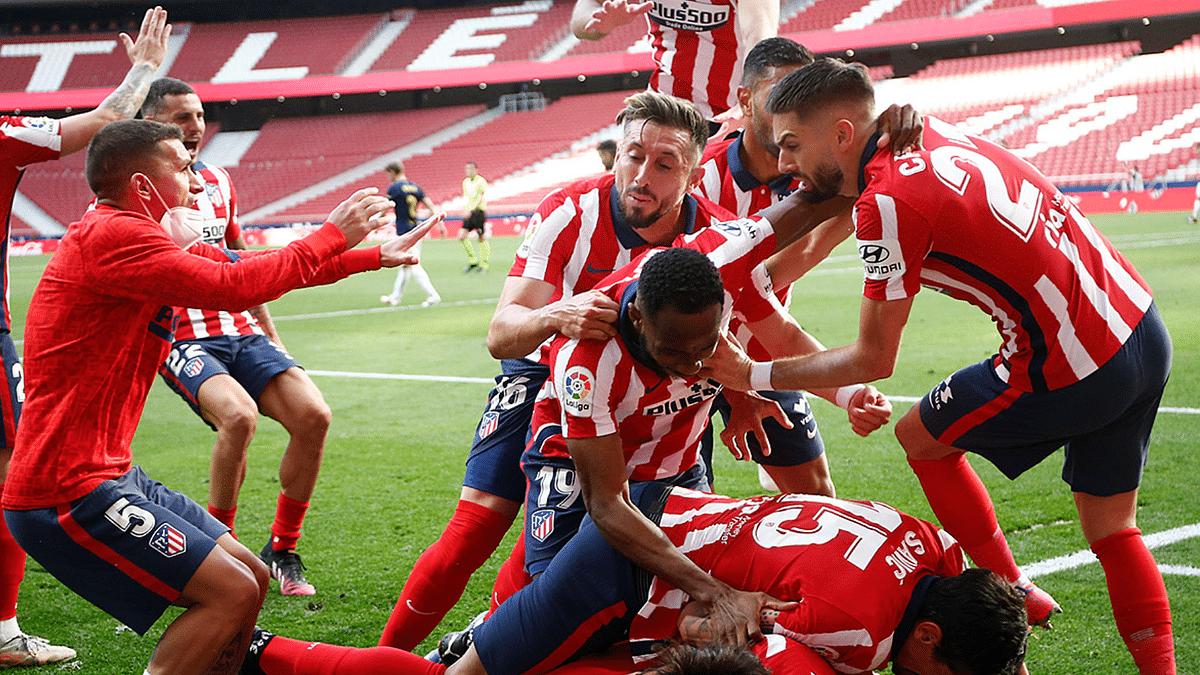 Bet Saturday La Liga: Miller picks Real Madrid vs Villarreal, Valladolid vs Atlético Madrid with title on line