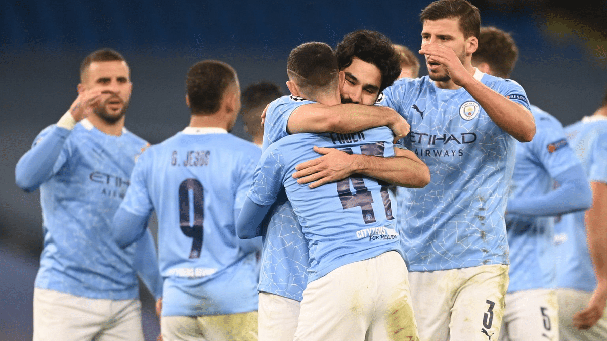 Tuesday Champions League Semifinal 2nd Leg: Miller picks Manchester City vs PSG