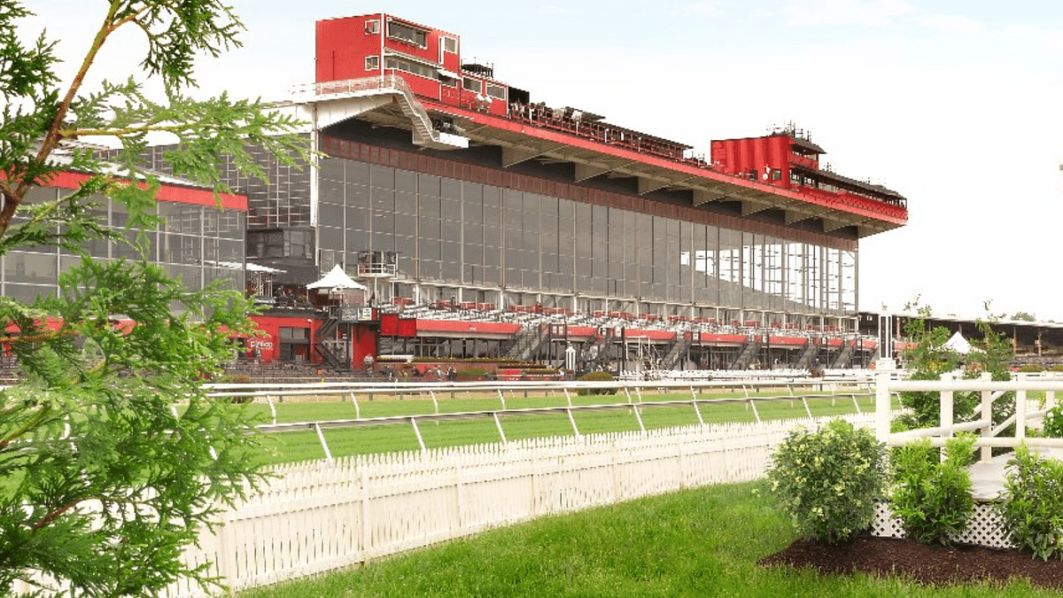 Friday Horse Racing at Pimlico: Garrity has picks in 5 stakes races including the Hilltop and Black Eyed Susan