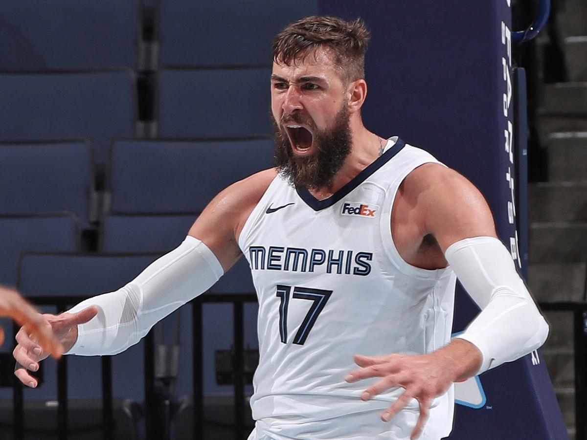 Monday NBA Prop Bets: Fats picks Jonas Valanciunas, Grizzlies vs Pelicans, Pacers vs Cavaliers