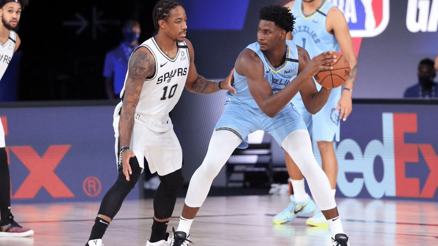 Wednesday NBA Play-in Prop Bets: Fats picks Jaren Jackson, Lonnie Walker IV, and a Jonas Valanciunas parlay