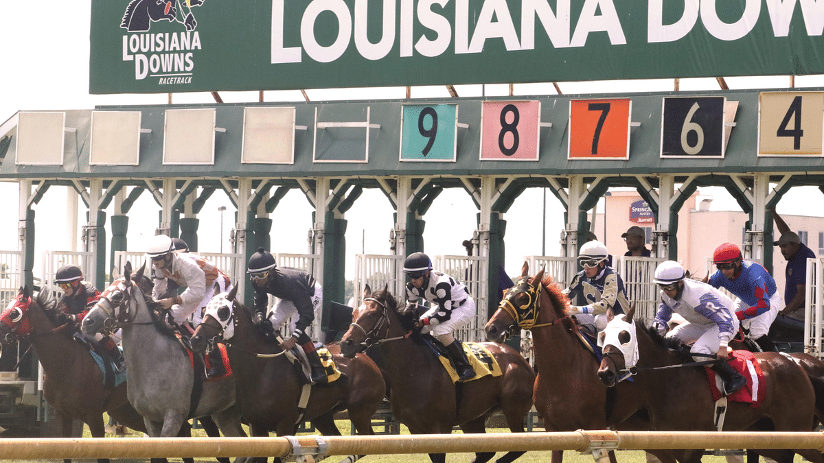 Maiden America: RT, the Hooptie Handicapper, picks Tuesday races at Finger Lakes, Thistledown, Louisiana Downs