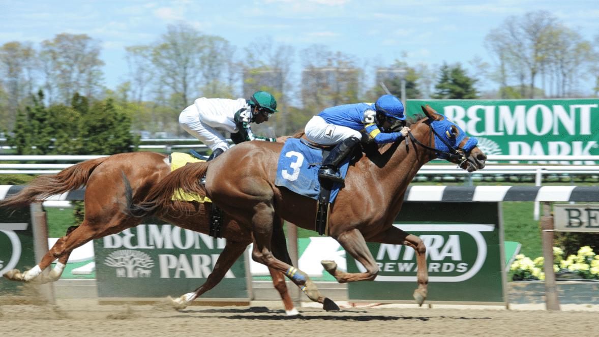 Friday Dad's Hat Happy Hour Horse Racing: Garrity picks Belmont, Pimlico, Churchill Downs, Santa Anita