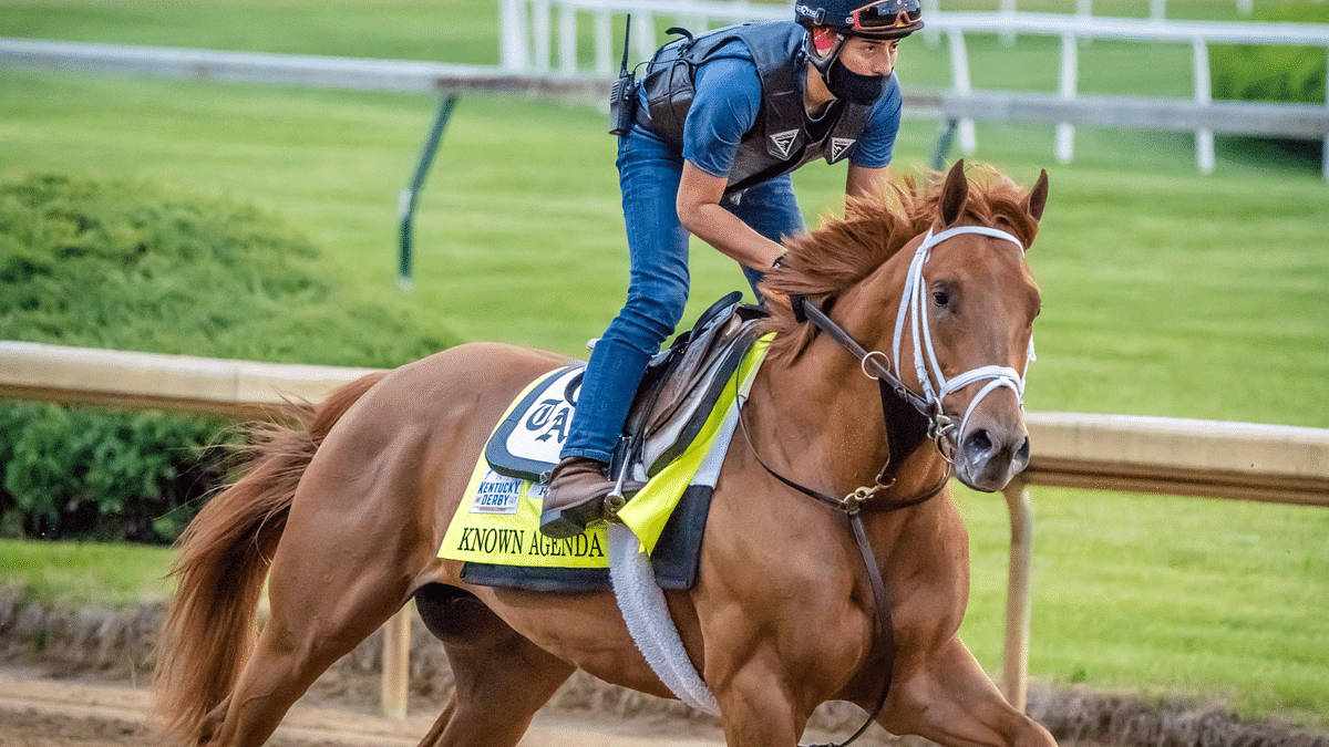 Bet Kentucky Derby Saturday: God's Tipster picks 5 races at Churchill Downs including the run for the roses