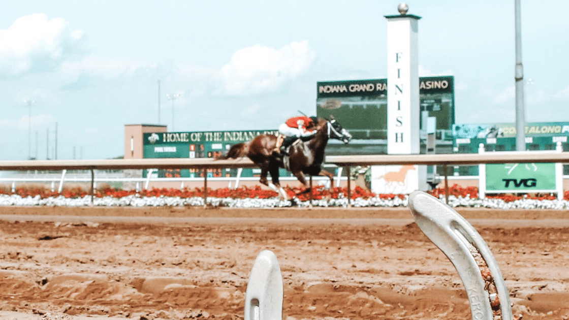 Monday Horse Racing: The Hooptie Handicapper picks low-level races at Parx, Will Rogers Downs, Indiana Grand