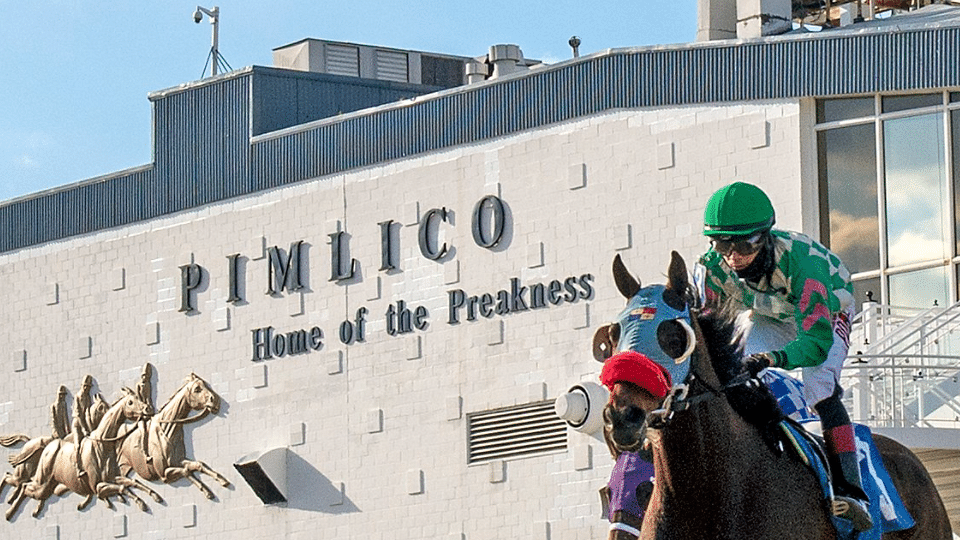 First out of the gate, God's Tipster picks the Preakness Stakes and 4 more races Saturday at Pimlico