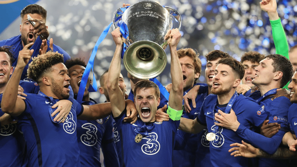 UEFA Champions League Group Stage Match Day 1: eight games kick off greatest club tournament in world Tuesday
