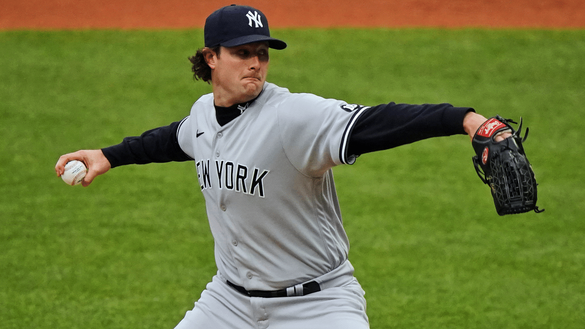 Wednesday MLB Strikeout Bets: Krothers sticks with unders for Gerrit Cole, Jacob deGrom, and Clayton Kershaw