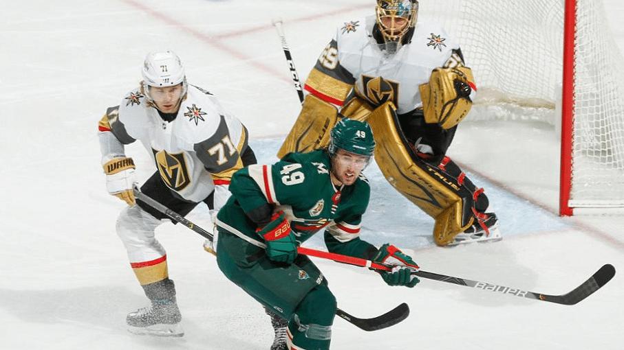 Friday NHL Playoffs: Thiessen picks Minnesota Wild at Vegas Golden Knights Game 7