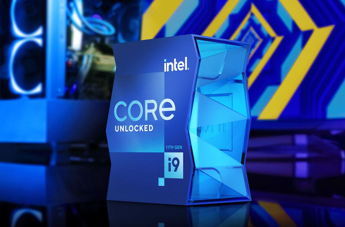 Esports players, Antonline offers 11th generation Intel Core i9 CPU bundle with Microsoft Xbox Game Pass