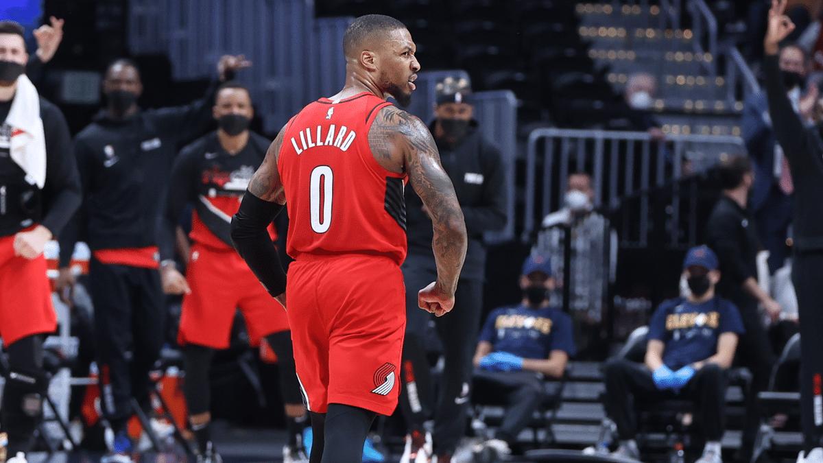 Thursday NBA Playoff Props: Fats Picks Jrue Holiday, CJ McCollum, Andre Drummond, Bobby Portis, Damian Lillard