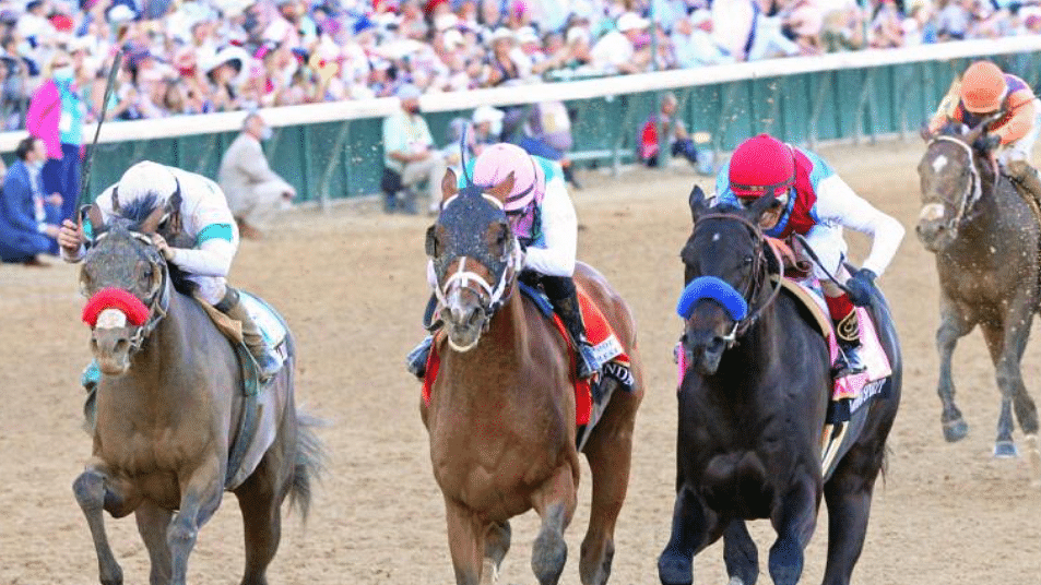 Garrity's Saturday Stakes picks The Preakness, 5 more races at Pimlico –Will Medina Spirit best Concert Tour?
