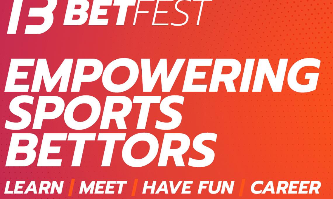 Mims previews BetFest, an online event for sports bettors, sports betting brands & sports betting jobseekers