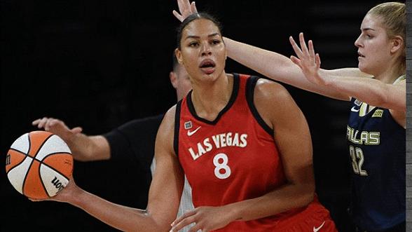 Sunday WNBA triple-header: O'Sullivan picks Sky at Sun, Storm at Aces, Sparks at Mercury in Taurasi's return