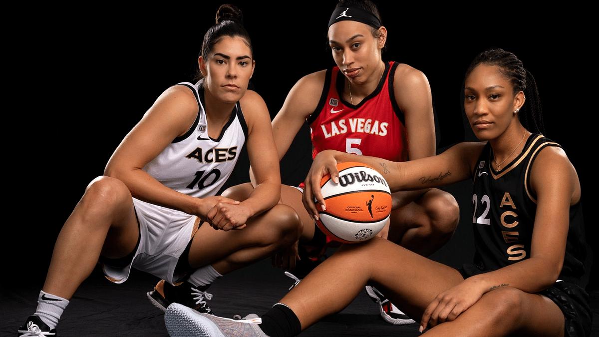 Thursday WNBA: O'Sullivan picks Storm at Fever, Dream at Mystics, Sun at Sky, Lynx at Wings, Liberty at Aces