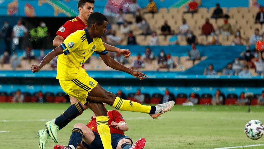 Friday EURO2020: Miller picks Sweden vs Slovakia in Group E, England vs Scotland in Group D