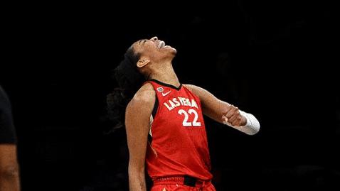 WNBA Friday: O'Sullivan picks Las Vegas Aces vs Minnesota Lynx, with the Aces facing the Storm on the horizon