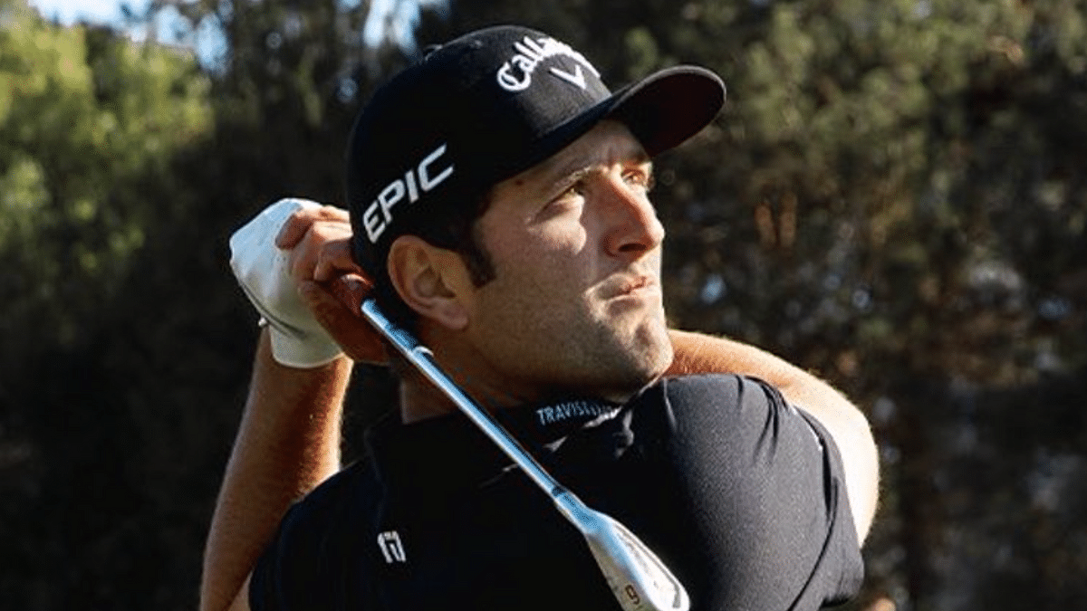 Bet U.S. Open Golf: Mike Kern says Jon will be Rahm tough, picks Xander Schauffele, Scottie Scheffler, more