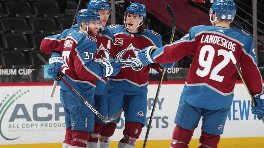 Wednesday NHL: Thiessen picks Montreal Canadiens vs Winnipeg Jets, Vegas Golden Knights vs Colorado Avalanche