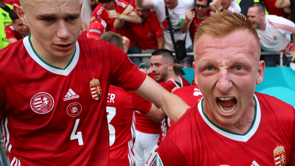 Wednesday EURO2020 Group F: Miller picks Germany vs Hungary and Portugal vs France