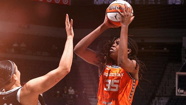 Bet Tuesday WNBA: Seattle O'Sullivan picks the Las Vegas Aces vs Connecticut Sun in a battle of top tier teams