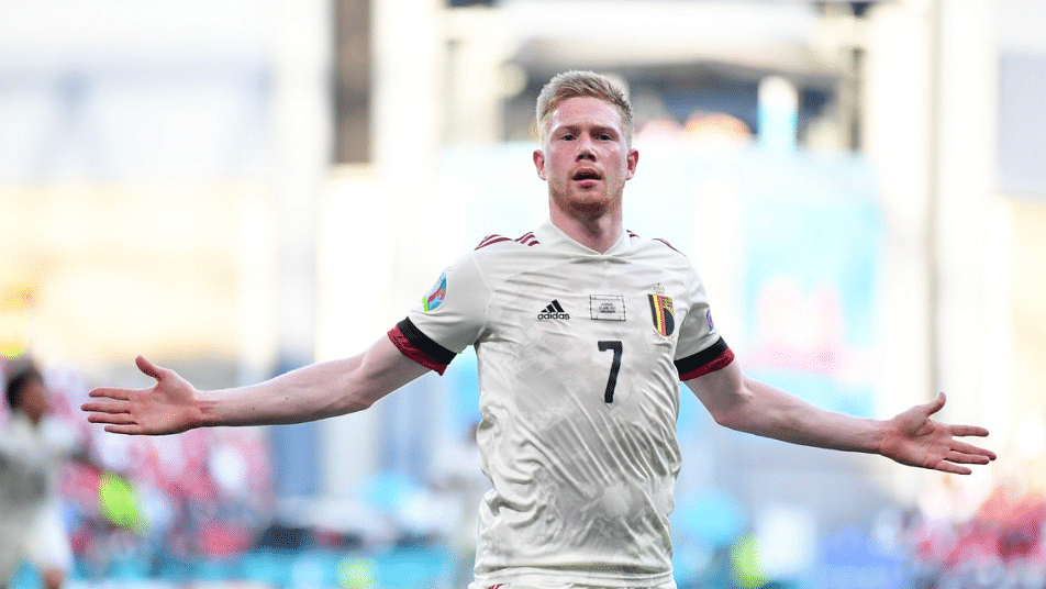 Miller picks Monday EURO2020 late games: Finland vs Belgium and Russia vs Denmark in group B