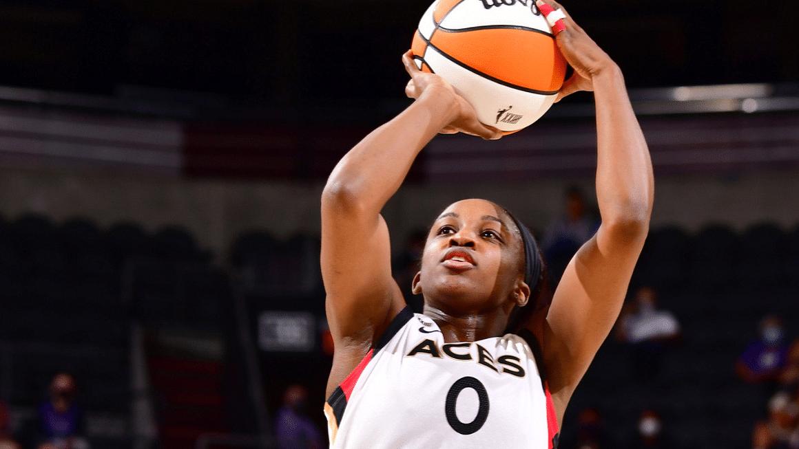 Bet 4 WNBA Sunday Games: O'Sullivan picks Storm vs Sun, Mystics vs Dream, Wings vs Aces, Liberty vs Mercury