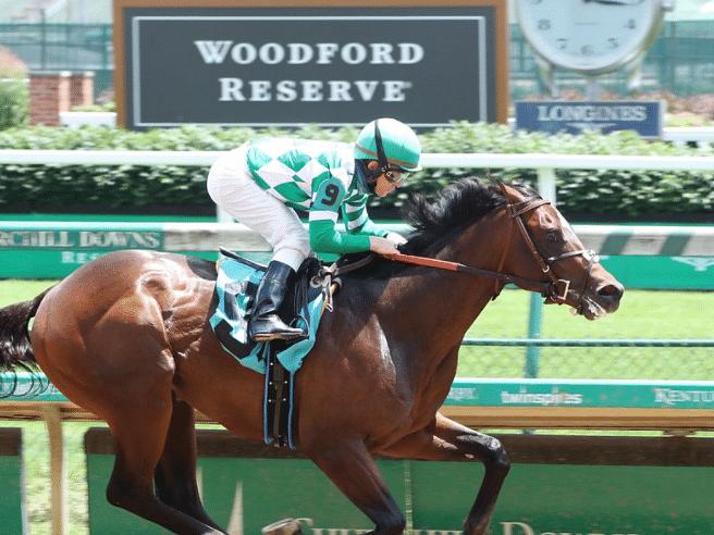 Saturday Horse Racing: God's Tipster picks 5 races at Churchill Downs