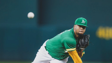 Monday MLB Strikeout Props: Krothers grips the Under with Frankie Montas, Merrill Kelly, Yu Darvish