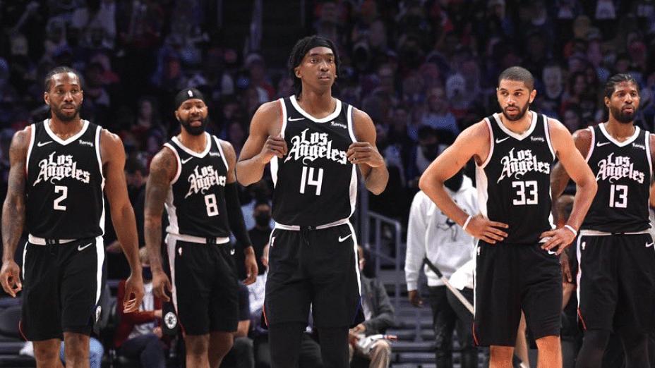 5 Thursday NBA Prop Bets: Fats picks Terance Mann, Blake Griffin, Jrue Holiday, Paul George, Royce O'Neale
