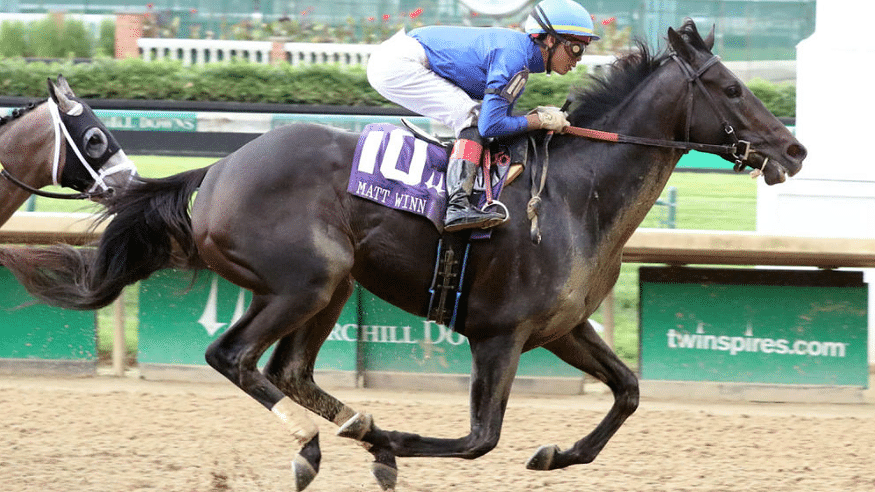 Saturday Horse Racing: God's Tipster picks Stephen Foster Day at Churchill Downs, Ohio Derby at Thistledown