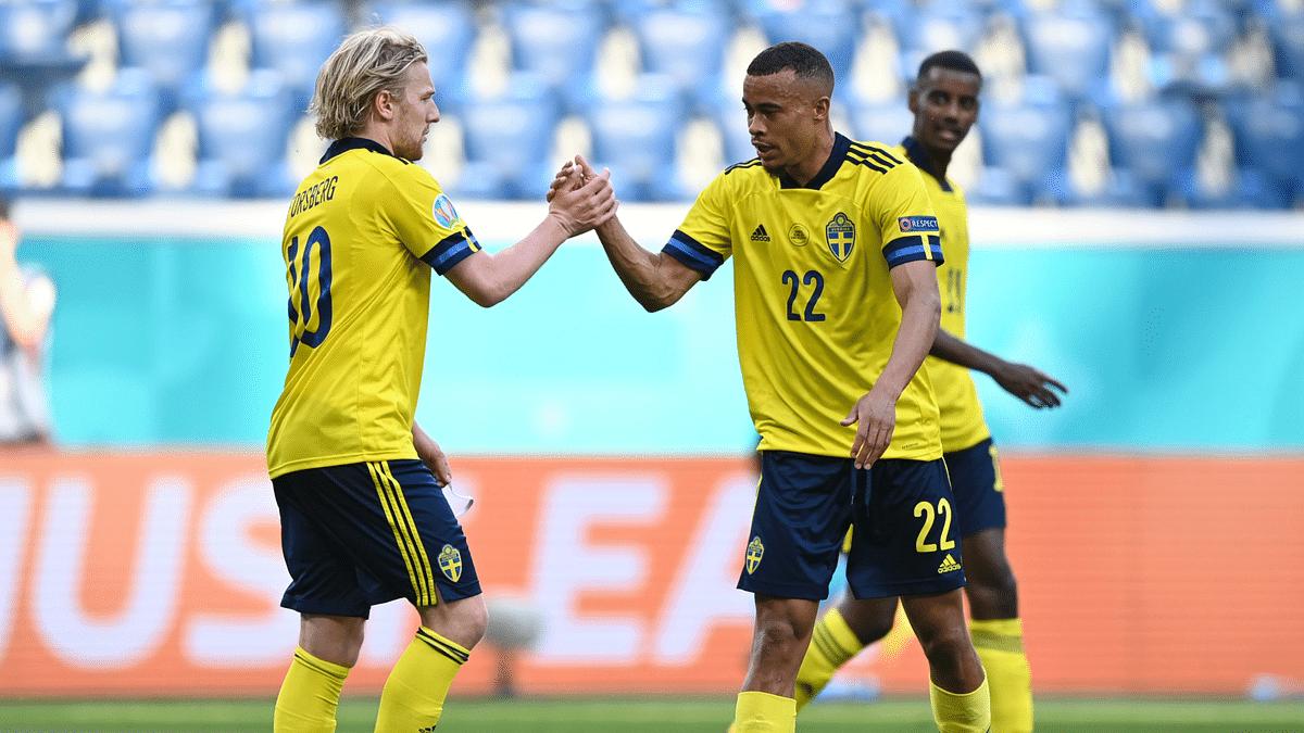 Wednesday EURO2020 Group E: Miller picks Sweden vs Poland as Sweden tries for a third clean sheet