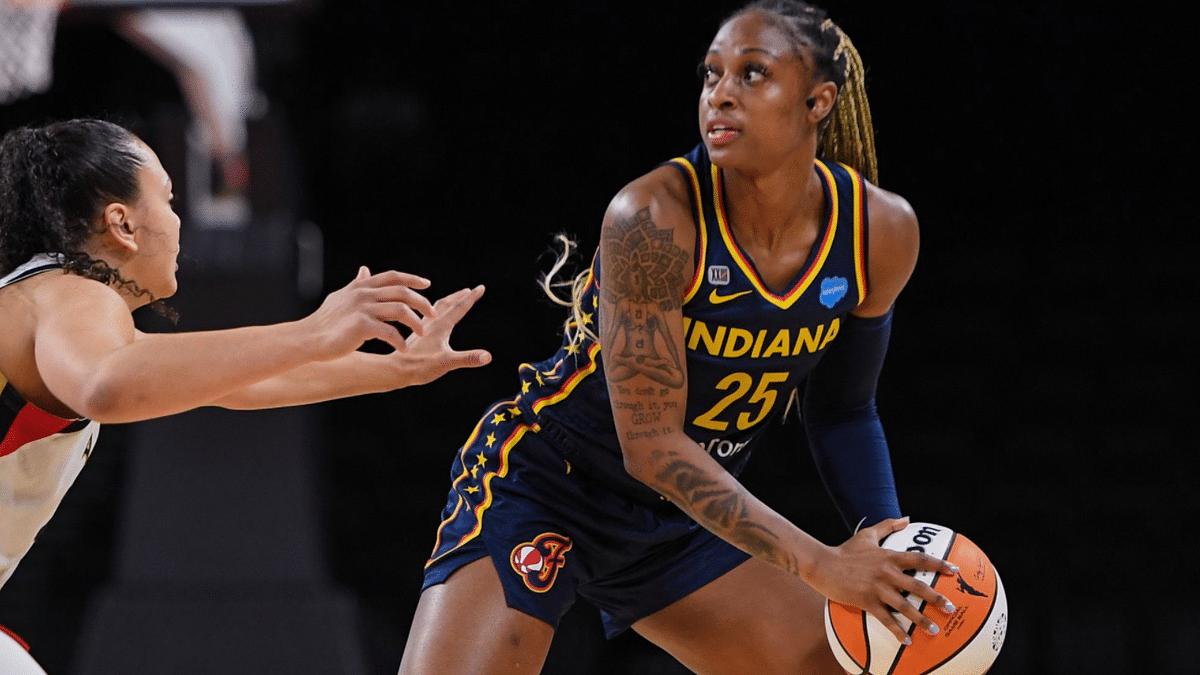 WNBA Wednesday: O'Sullivan picks Seattle Storm vs Atlanta Dream, adds parlay with Indiana Fever vs Chicago Sky