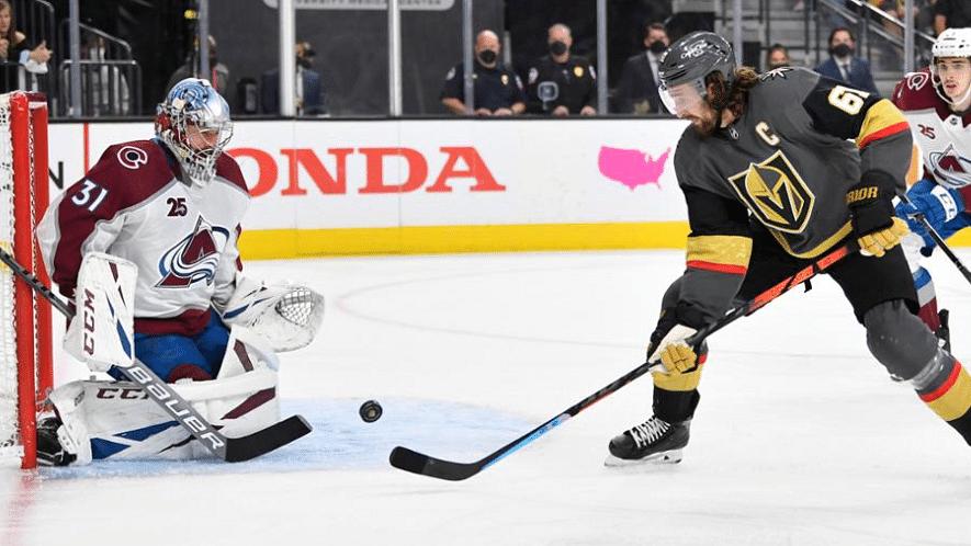 Tuesday NHL: Thiessen picks Tampa Bay Lightning at Carolina 'Canes, Vegas Golden Knights at Colorado Avalanche