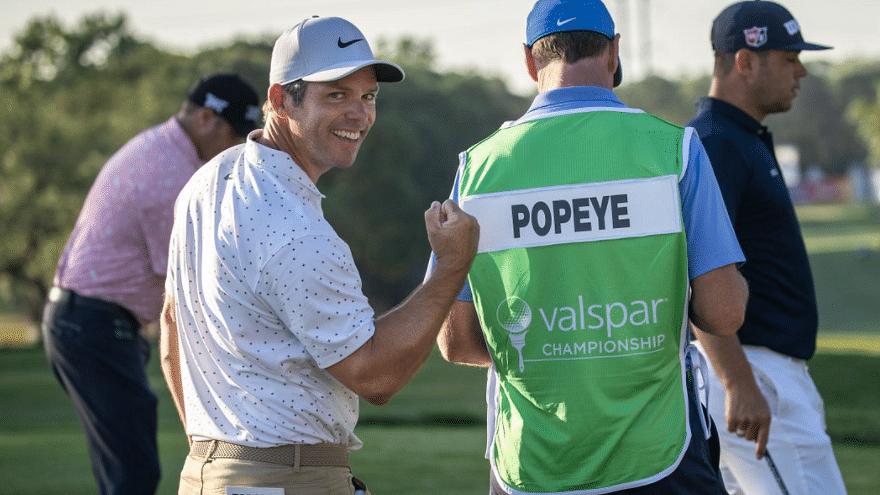 Bet the PGA's Travelers Championship: Kern picks Paul Casey, Matthew Wolff, Rickie Fowler, and a BIG longshot