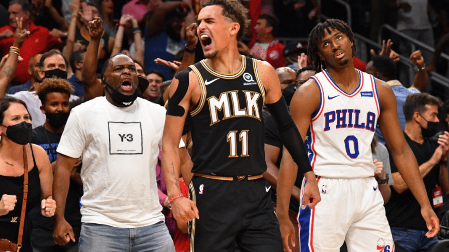 NBA Playoffs: Mims previews the Eastern Conference Finals with the Atlanta Hawks vs Milwaukee Bucks