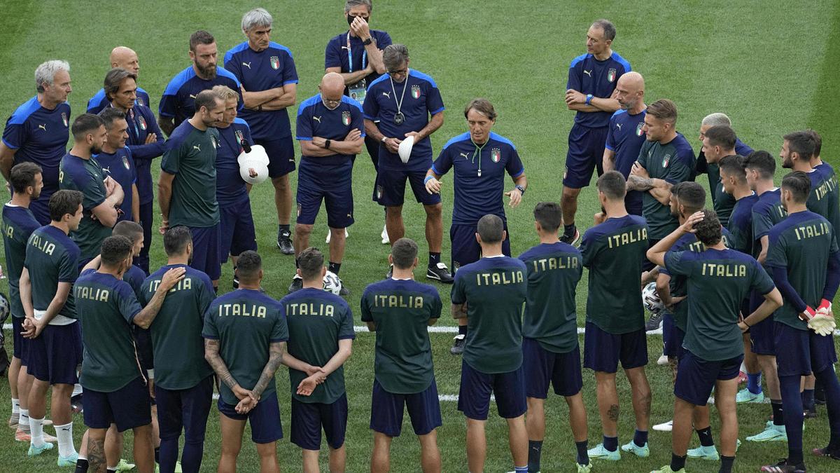Bet EURO2020: Italy vs Turkey kicks off UEFA European Championships in Rome – Miller makes his Friday pick