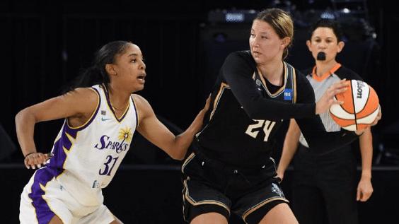 Tuesday WNBA: O'Sullivan rages at Sparks, then picks Wings at Sun, Sky at Liberty, Mystics at Storm
