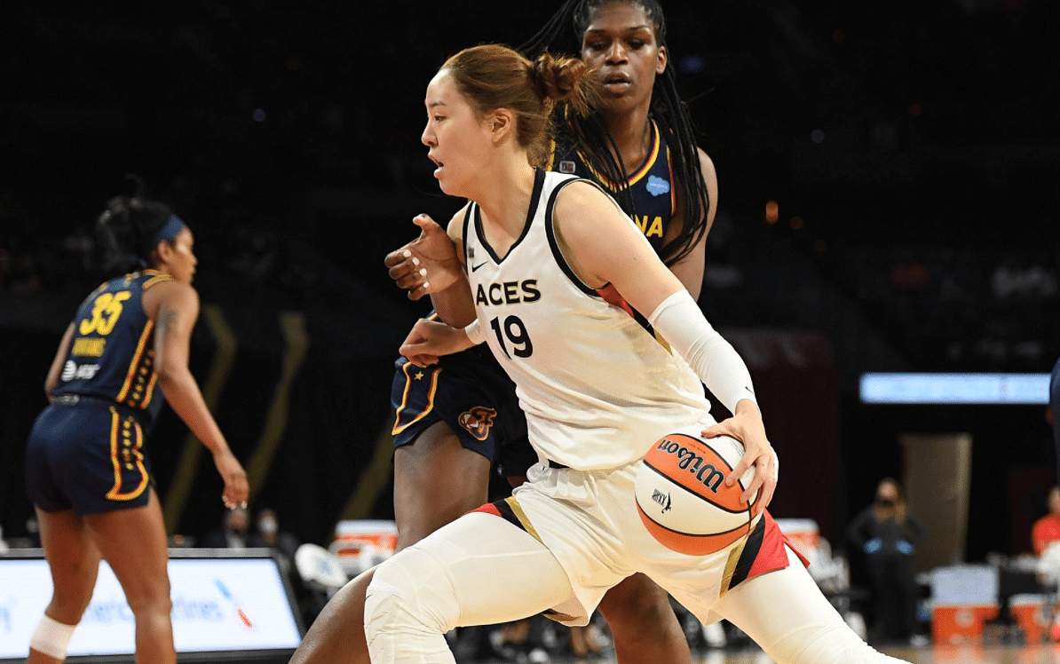 WNBA Tuesday: Anne Jackson returns, looking for the Las Vegas Aces to block out the Sun in Connecticut