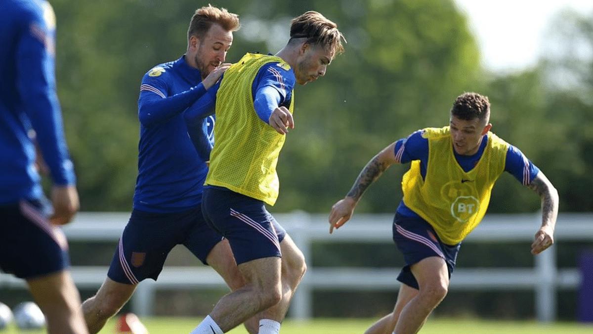 Bet Wednesday UEFA Soccer Friendlies: Miller picks Norway vs Luxembourg,  England vs Austria, France vs Wales