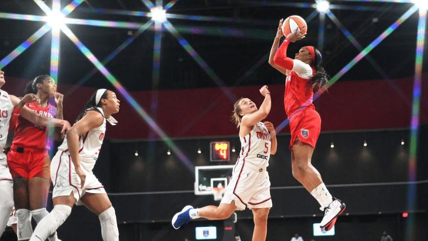 WNBA Wednesday: O'Sullivan picks the Minnesota Lynx at Atlanta Dream – his own dream is to start winning again