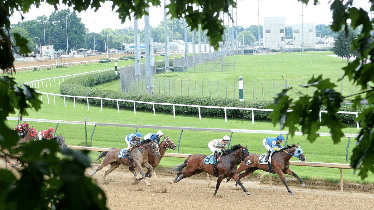 Saturday Horse Racing at Churchill Downs: God's Tipster picks races 1, 2, 7, and 10 – likes Joe Frazier in 7th