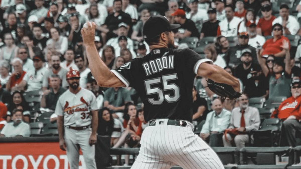 Friday MLB Strikeout Props: Krothers picks Martin Perez, Carlos Rodon, Chris Paddack