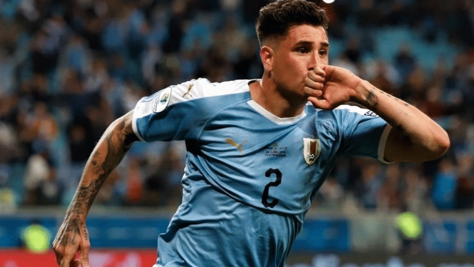 Bet Thursday CONMEBOL Soccer: Miller picks Uruguay vs Paraguay, Argentina vs Chile, in World Cup qualifiers