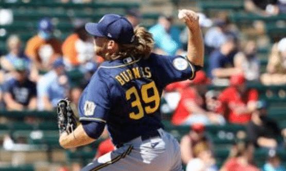 Wednesday MLB Strikeout Props: Batman Krothers picks Frankie Montas, Wade Miley, and Corbin Burnes